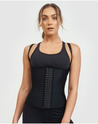 Core Trainer - Vest With Adjustable Straps