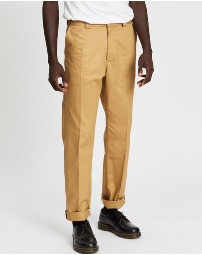 Band of Outsiders - Workwear Trousers