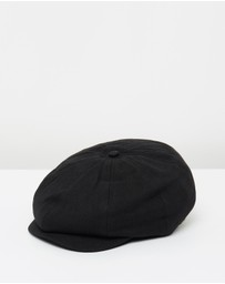 Brixton - Brood Snap Cap