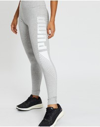 Puma - Essential Graphic Leggings