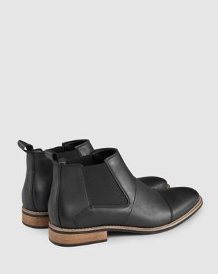 AQ by Aquila Ortiz Chelsea Boots - Boots (Black)