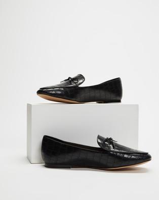 ALDO Lilly - Flats (Black)