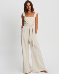 The Fated - Gracie Jumpsuit