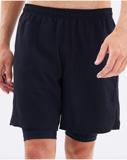 2XU - Men's Compression Shorts