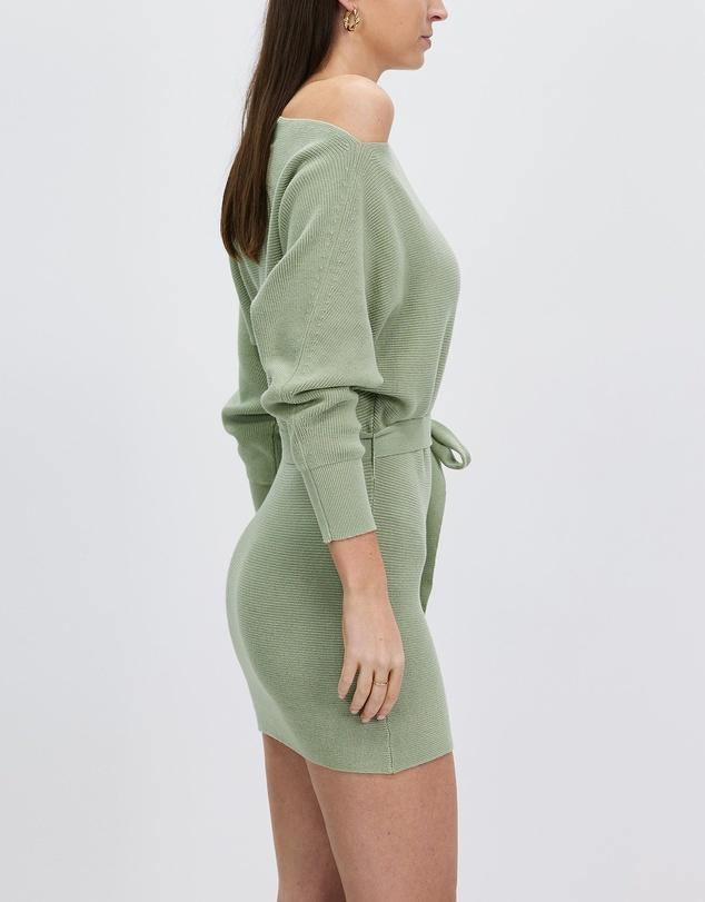 Women Bohdi Knit Dress