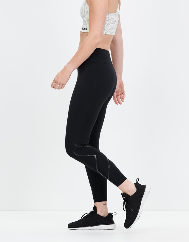 Women Ignition Mid-Rise Compression Tights