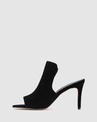Kennedy Abolish - Sandals (Black)