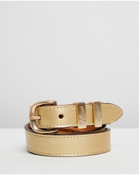 R.M.Williams - Drover 1 Belt