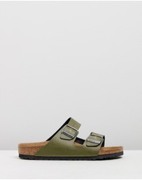 Birkenstock - Arizona Vegan - Women's