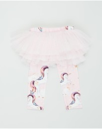 Rock Your Baby - Stargazer Circus Tights - Babies