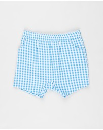 Cotton On Baby - Kelly Shorts - Babies