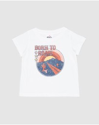 Eve's Sister - Roaming Tee - Kids