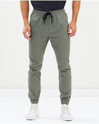 Staple Superior - Outsider Joggers