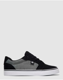 DC Shoes - Mens Anvil TX SE Shoes