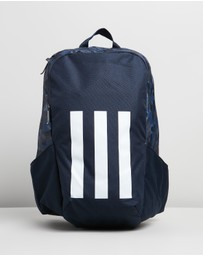 adidas Performance - 3-Stripes Parkhood Backpack