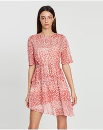 CAMILLA AND MARC - Alghero Shift Dress