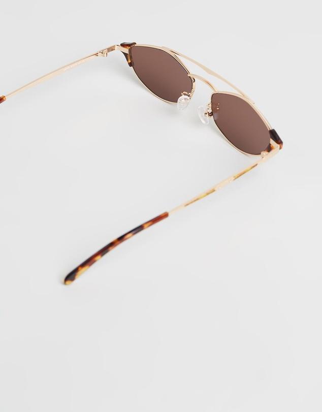 Women Capri Glasses