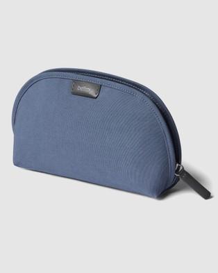Bellroy Classic Pouch - Beauty (blue)