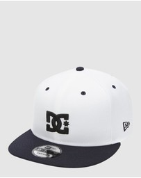 DC Shoes - Men EMPIRE FIELDER Cap