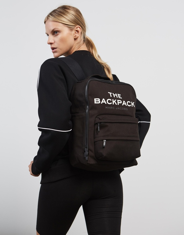 Women The Backpack