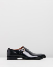 Murphy Leather Dress Shoes