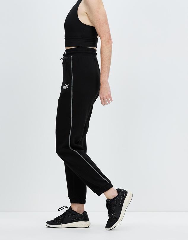 Women Power Cargo Pants