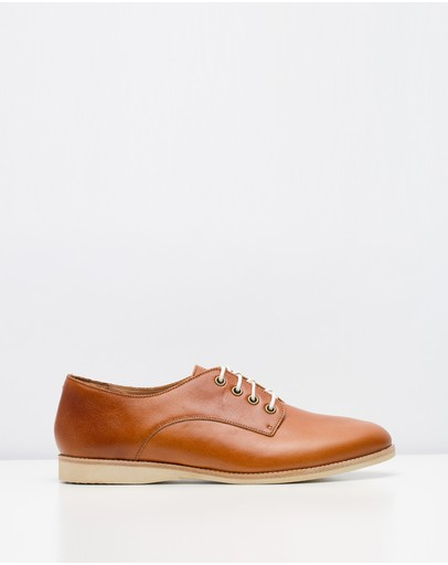 Rollie - Derby Shoes