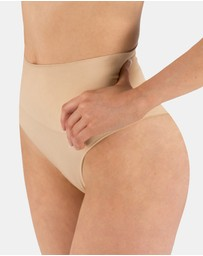 B Free Intimate Apparel - Power Shaping Thong