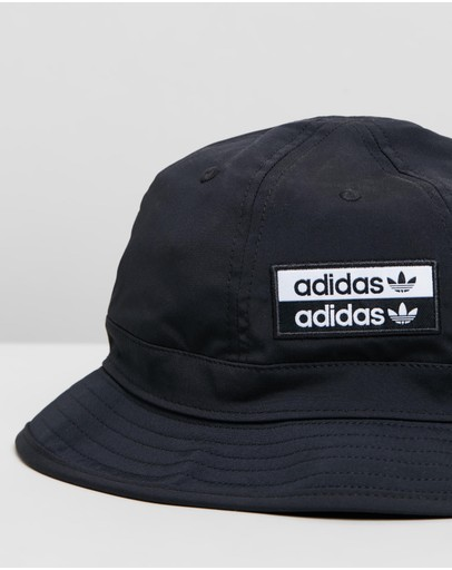 Adidas Originals Bucket Hat Black