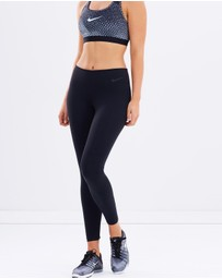 Nike - Power Legendary Mid Rise Training Tights