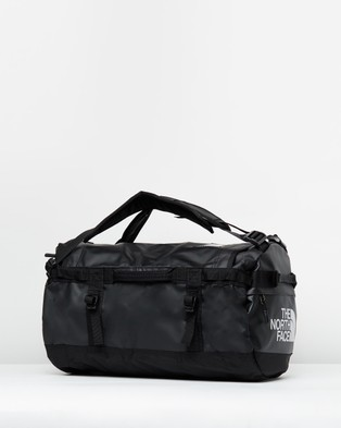 The North Face Base Camp Duffel   S - Outdoors (TNF Black)