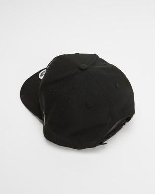 New Era 950 Original Fit Penrith Panthers Cap Headwear Black
