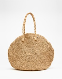 Seafolly - Beach Basket