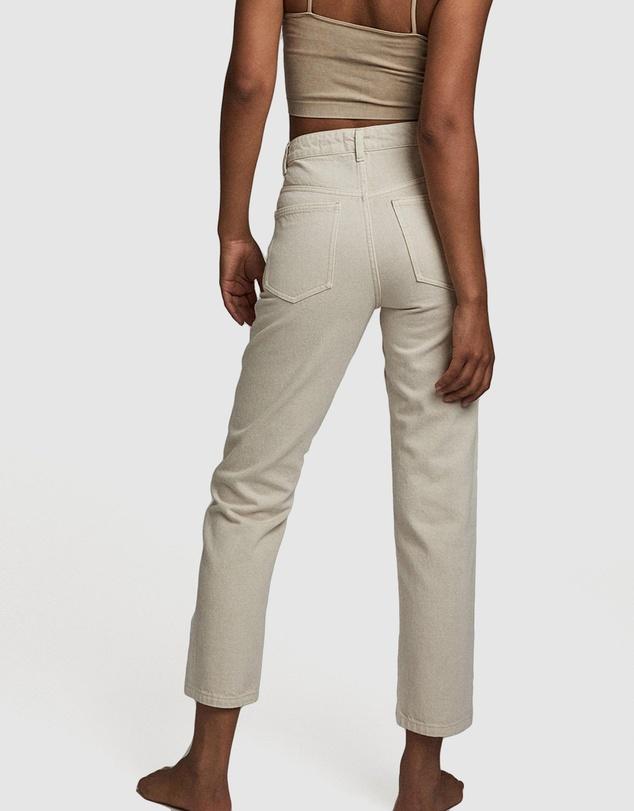 Women Mom Jeans