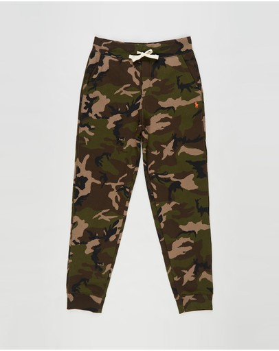 Polo Ralph Lauren - Po Pants - Teens