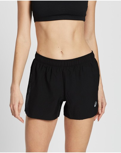 ASICS - Icon 4-Inch Shorts