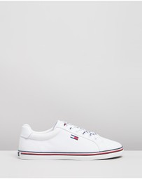 Tommy Hilfiger - Essential Lace-Up Sneakers