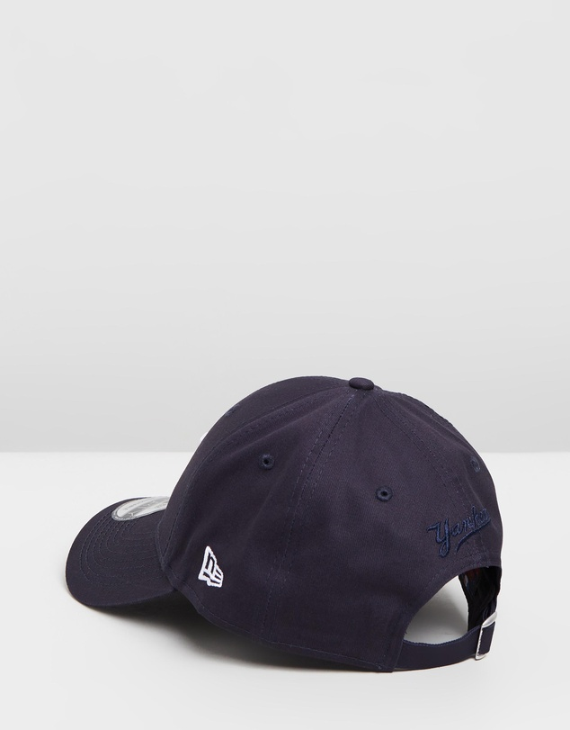 New Era - 940CS New York Yankees Cap