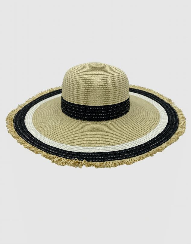 Men Jacaru 1869 Wide Brim Ladies Hat