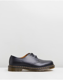Dr Martens - Unisex 1461 Smooth DMC Shoes