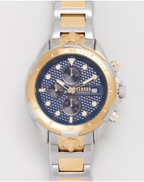 VERSUS Versace - Arrondissement 46mm