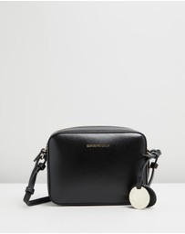 Emporio Armani - Mini Dollaro Camera Bag