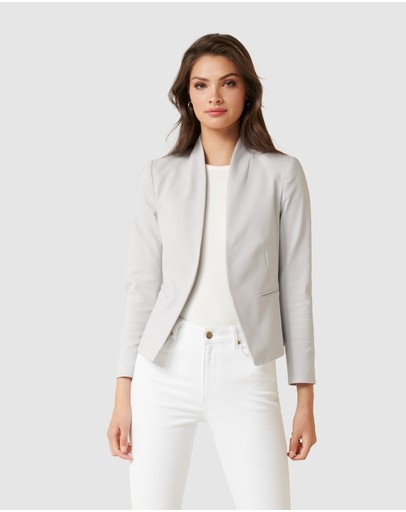 Forever New - Alice Fitted Blazer