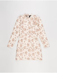MINKPINK - Macey Floral Mini Dress