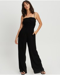 The Fated - Aleandra Jumpsuit