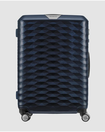 Samsonite - Polygon 69cm Spinner Case