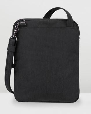 Travelon Metro N S Crossbody - Bags (Black)