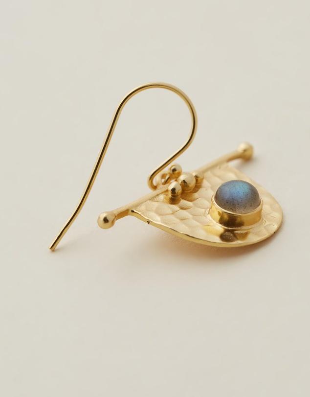 Women Juniper Earrings