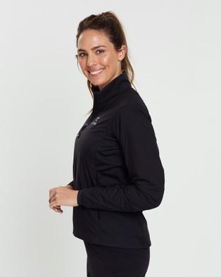 Arc'teryx Atom LT Jacket - Coats & Jackets (Black)