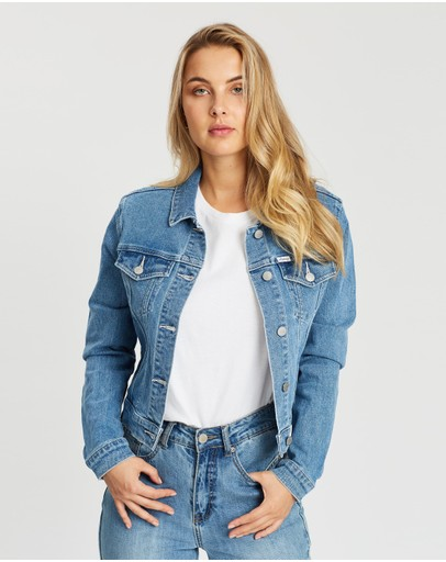 Riders by Lee - Classic Denim Jacket